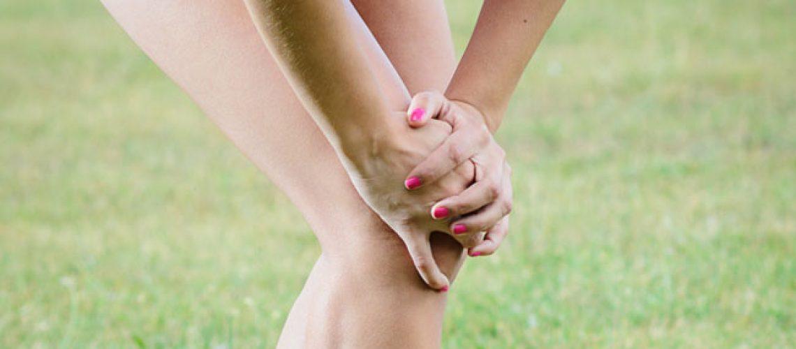 knæsmerter afhjælpes med Body sds
